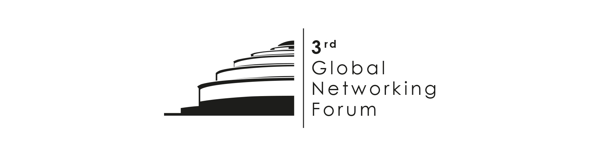 3rd Global Networking Forum!