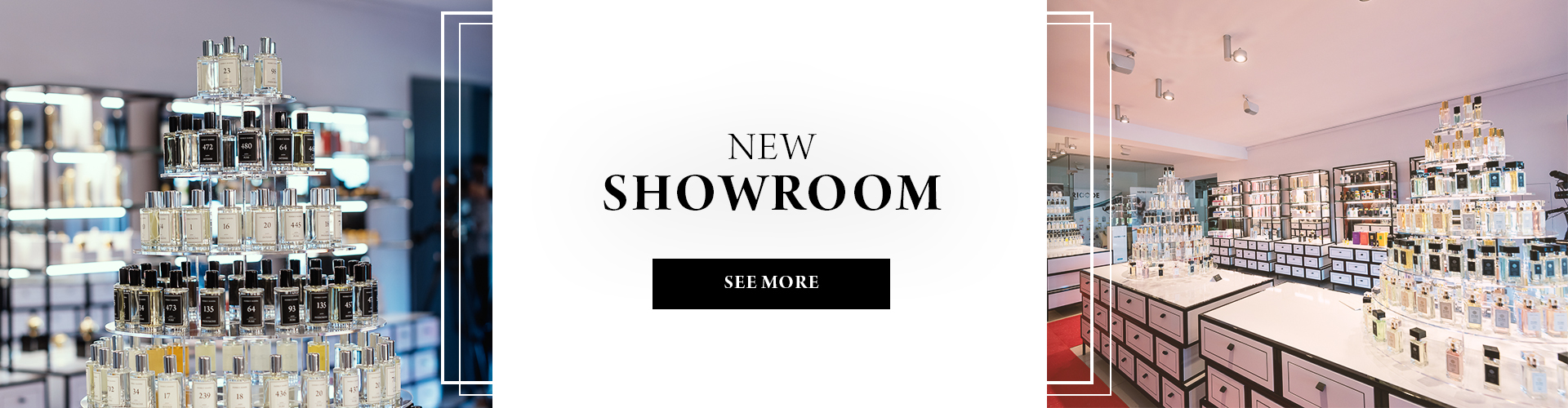 SHOWROOM - OPEN IN POLAND